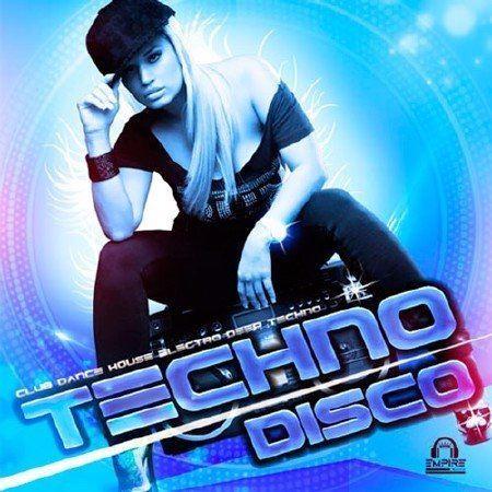 техно диско музыка слушать