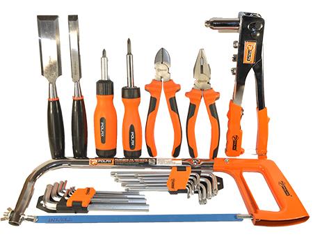 Современные слесарные инструменты - какие решения выбрать?