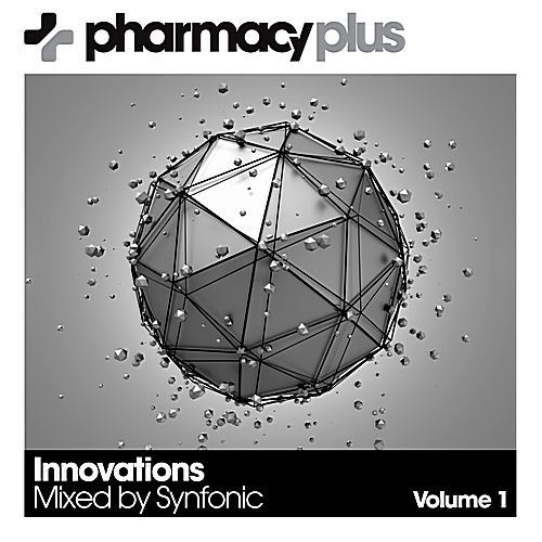 VA - Innovations Vol.1: Mixed by Synfonic (2017)
