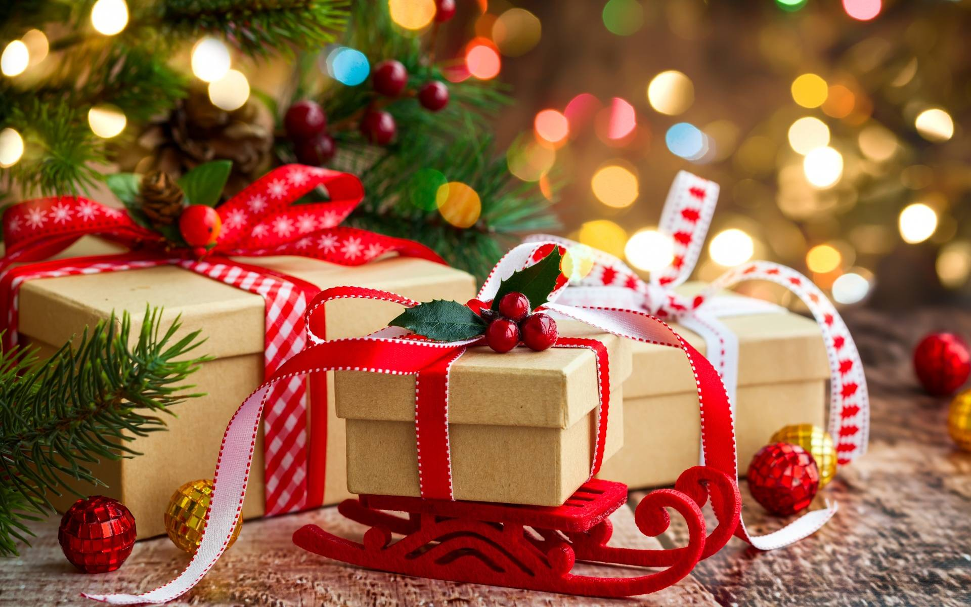 Картинки по запросу новогодние подарки