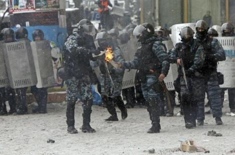 Шуляк приказал снайперам стрелять в майдановцев на поражение, если хоть один боец Внутренних войск пошатнется, - Сенченко - Цензор.НЕТ 5830