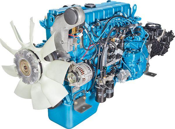 Что нужно знать про двигатели ЯМЗ