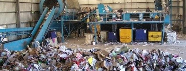 В Московской области к 2023 г. планируют перерабатывать на заводах около 50% отходов