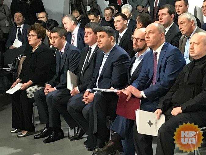 Яценюк: Закон про визнання Росії агресором і визнання факту окупації повинен бути прийнятий - Цензор.НЕТ 8620