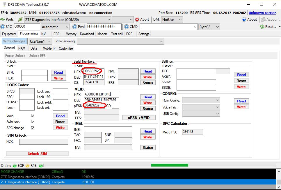 Sprint Spc Calculator Download