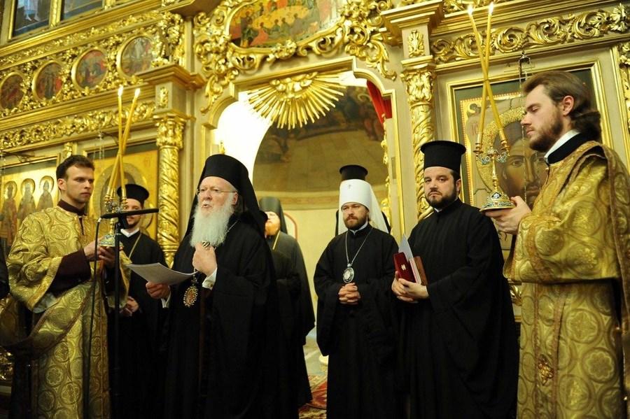 World Religion News: Существует ли проблема притеснения религиозных меньшинств в Турции?