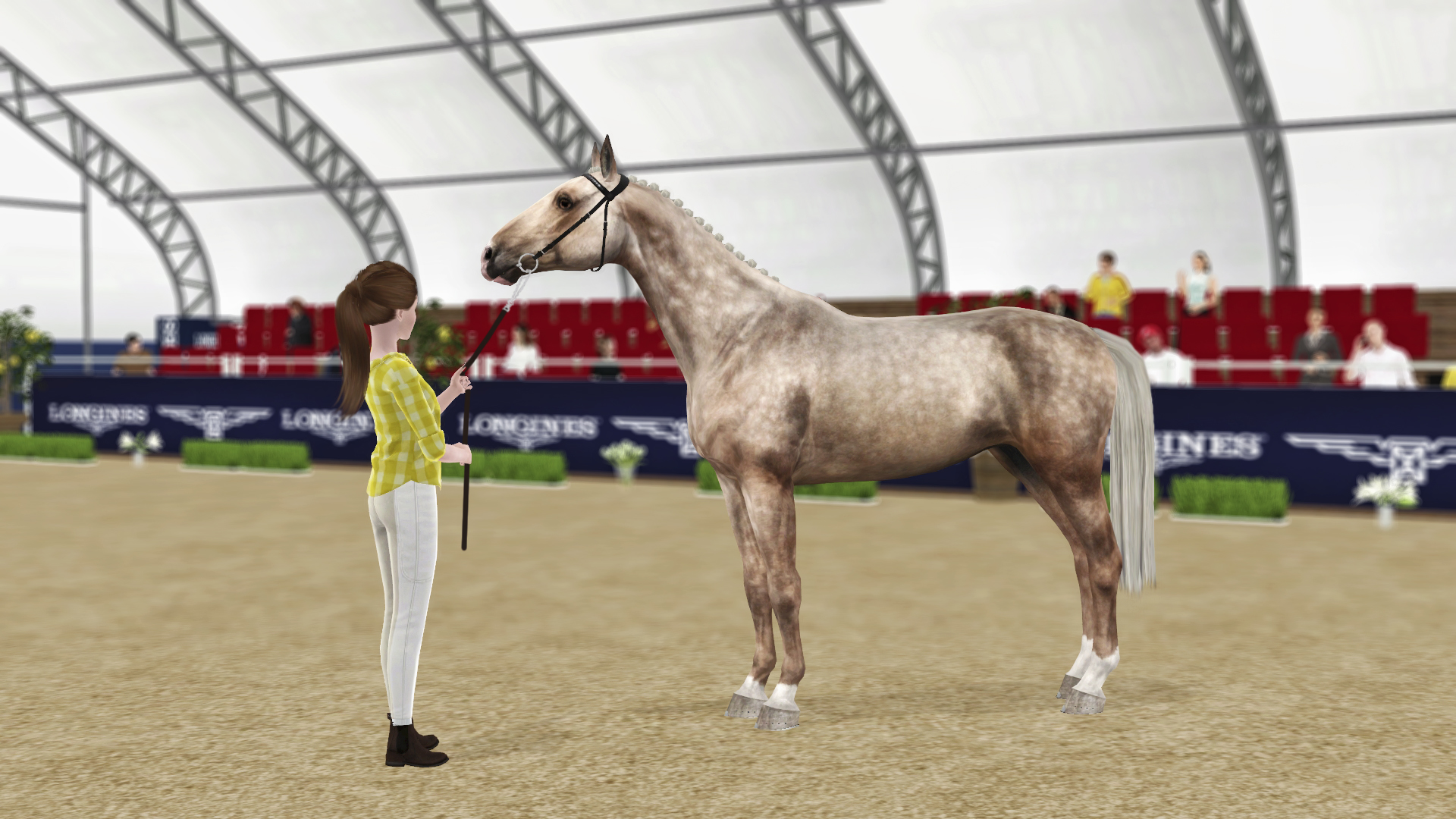 Регистрация лошадей в RHF 2 - Страница 8 0279e8ecc105cab3a1fd788a3d9ee022