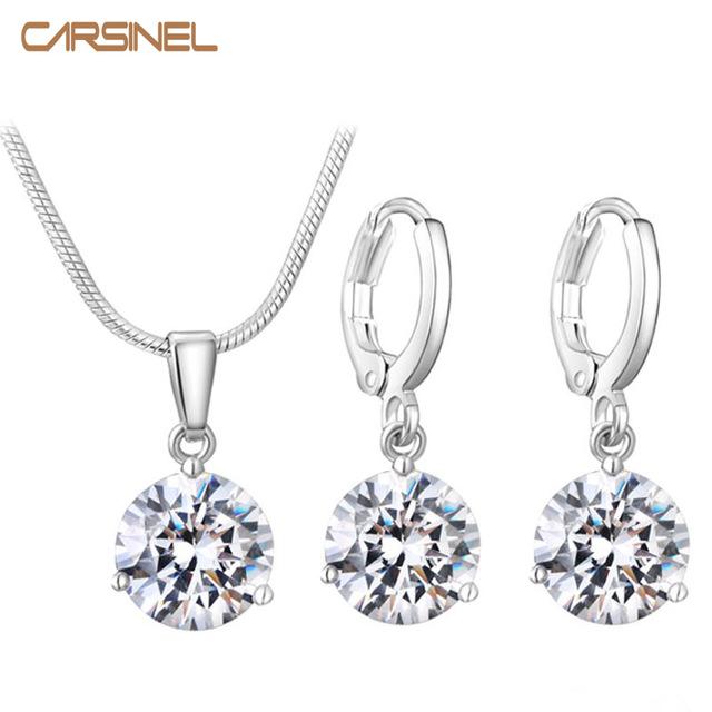 Ювелирный комплект - Carsinel 21