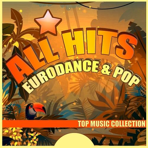 Сборник - Eurodance & Pop (2017)