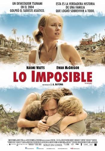 Невозможное (2013)