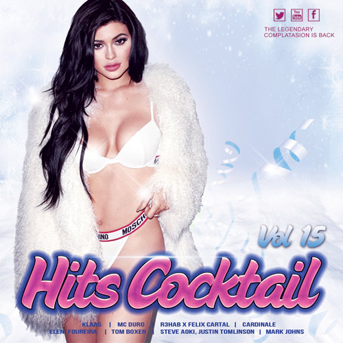 VA - Hits Cocktail vol.15 (2018)