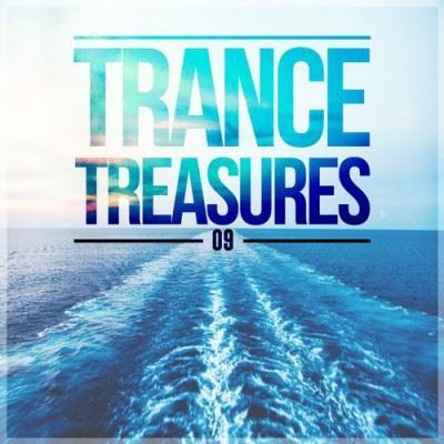 VA - Silk Music Pres. Trance Treasures 09 (2018)