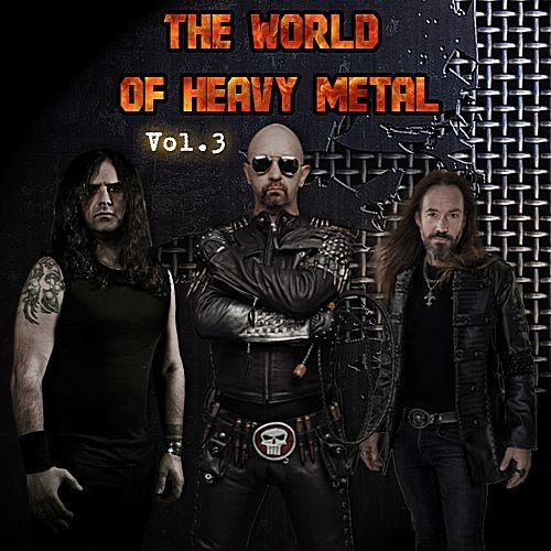 VA - The World Of Heavy Metal Vol.3 (2018)