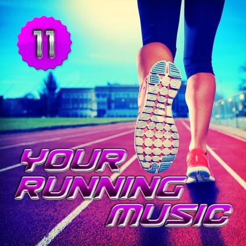 VA - Your Running Music 11 (2018)