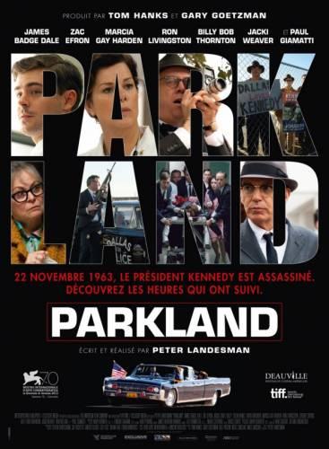 Парклэнд (2013)