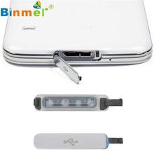 Практичный Аксессуар Замена USB Порты и разъёмы с откидной крышкой