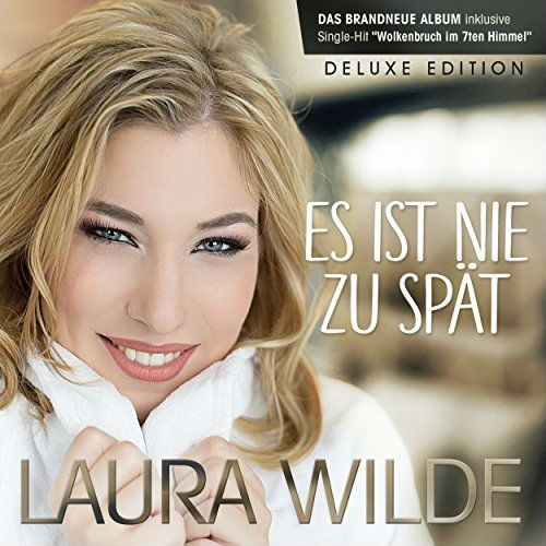 Laura Wilde - Es ist nie zu spat (Deluxe Edition) (2018/FLAC)