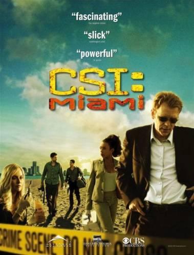 Место Преступления: Майами (2002)