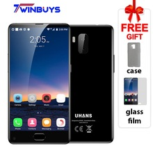 Uhans MX 3 г смартфон 5.2