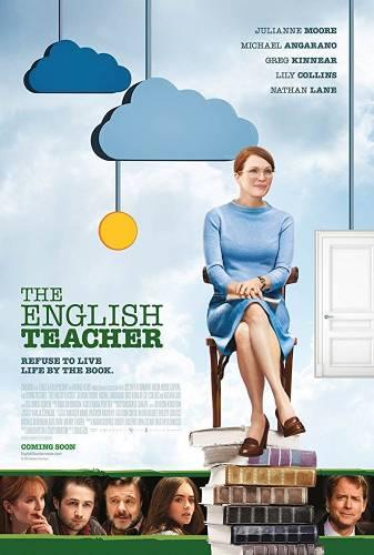 Учитель Английского (2013)