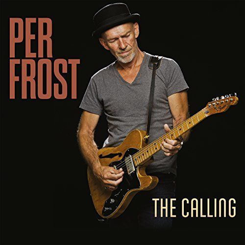Per Frost - The Calling (2018)
