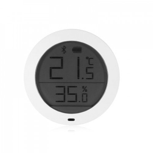 Xiaomi Thermostat Accuracy