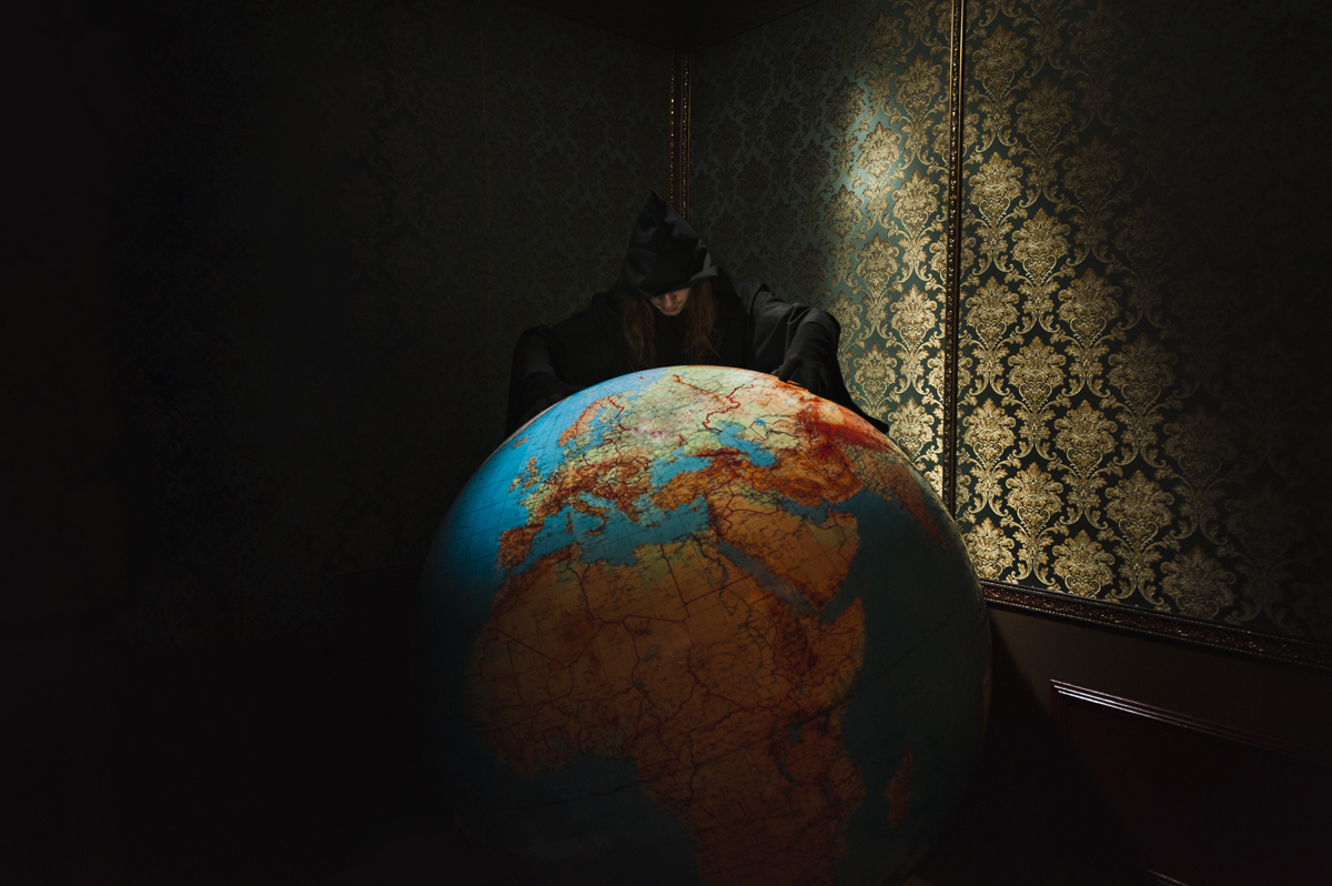 квест в плену у масонов главная фото