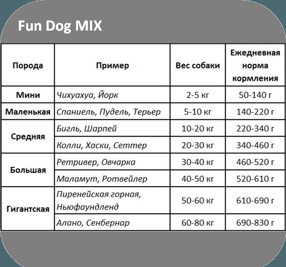 fun dog mix norma