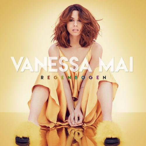 Vanessa Mai - Regenbogen (Gold Edition) (2018)
