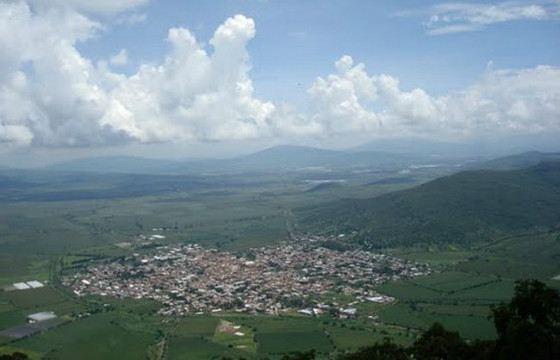 Чавинда, Мексика