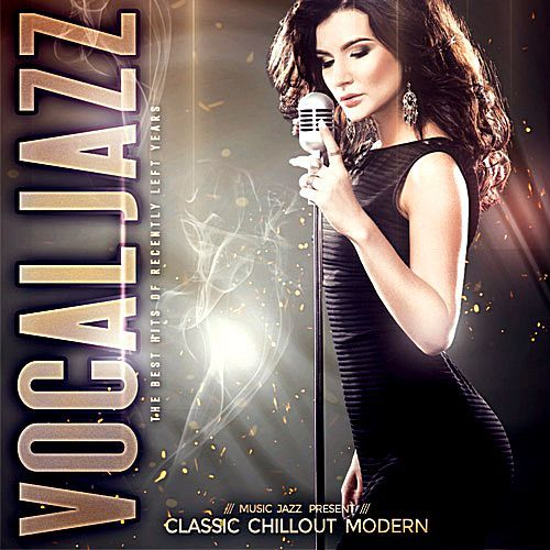 VA - Vocal Jazz (2018)