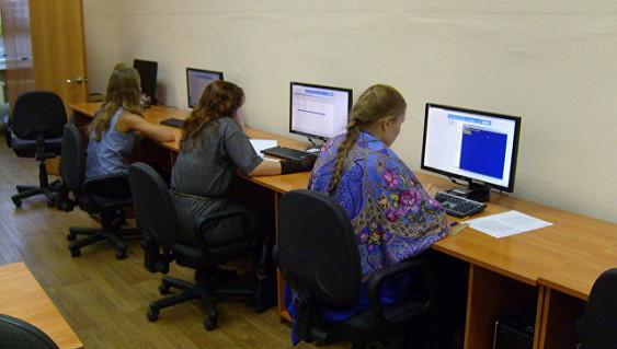 Столичным опытом внедрения проекта «Электронная школа» поделятся с регионами
