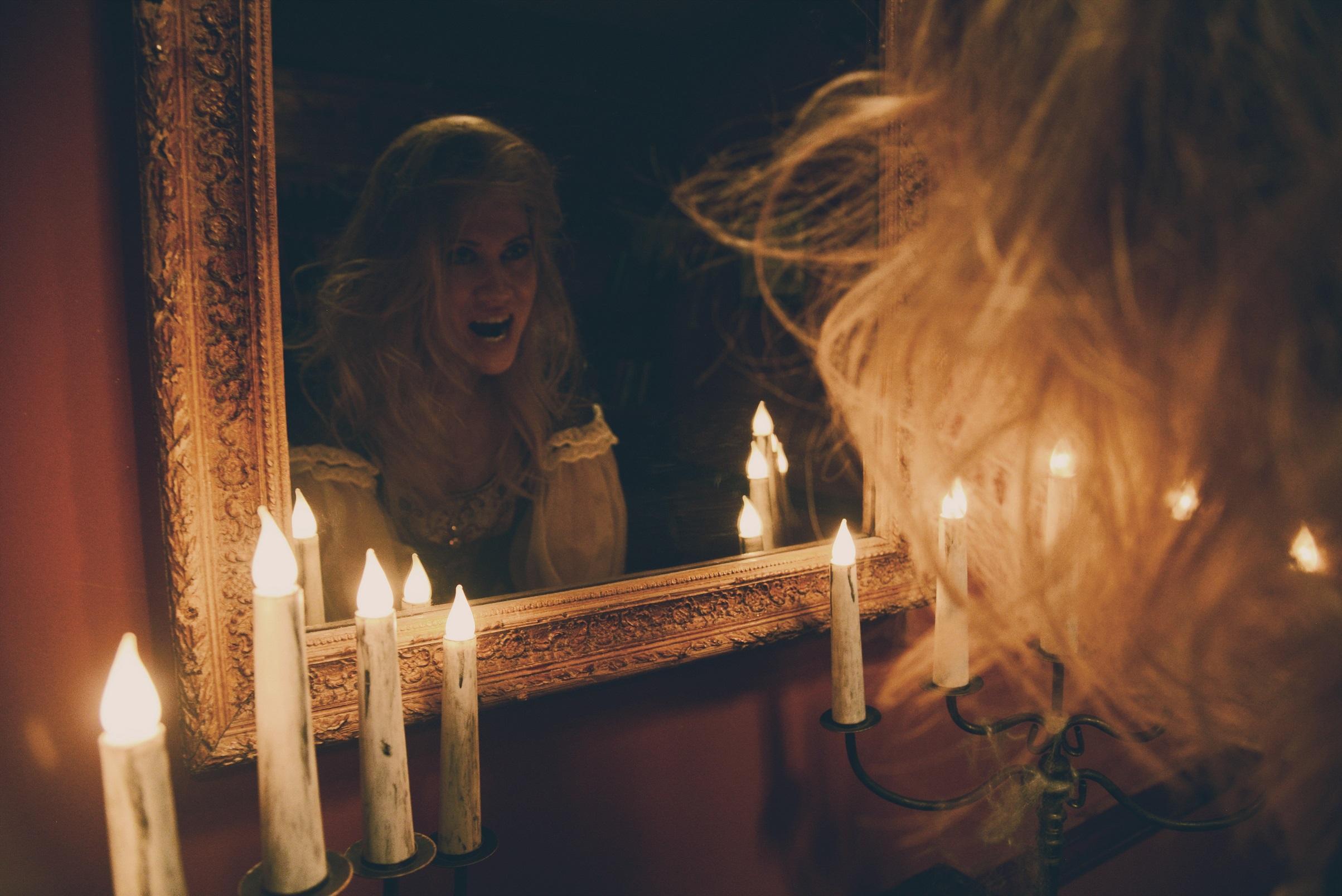 квест особняк с привидениями-2: дыхание тьмы фото 1