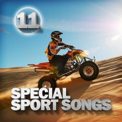 VA - Special Sport Songs 11 (2018)