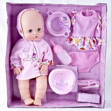 Bebe Кукла реборн комплект lifelike