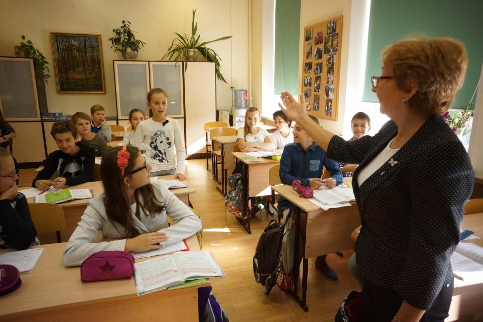 Ректоры вузов Москвы поддерживают развитие предпрофессионального образования в школах