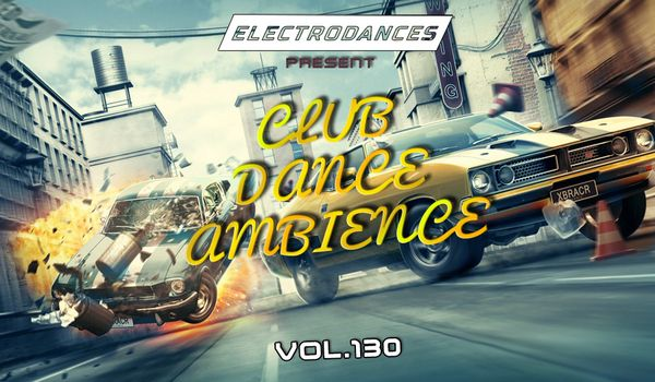 Сборник - Club Dance Ambience Vol.130 (2018)