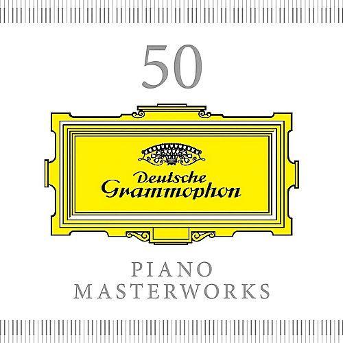 VA - 50 Piano Masterworks (2017)