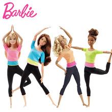 Барби оригинальный бренд