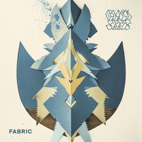 The Black Seeds - Fabric (2017/FLAC)