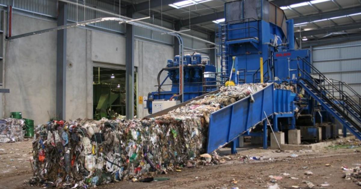 «РТ-Инвест» поставит на новые мусоросжигательные заводы оборудование от «Ростатома»
