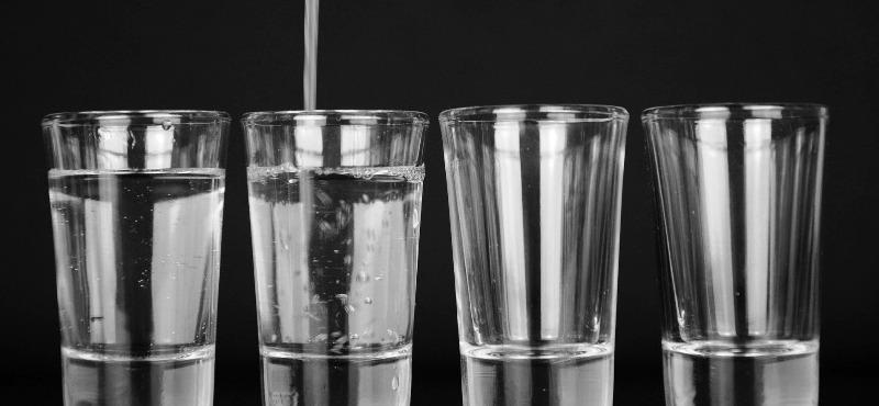 Польза воды - 2