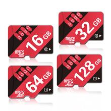 AEGO настоящая емкость карта памяти 32 Гб Micro Sd карта 8Гб 64Гб 128Гб Класс 10