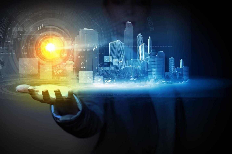 Развитие цифровых технологий в рекламном бизнесе