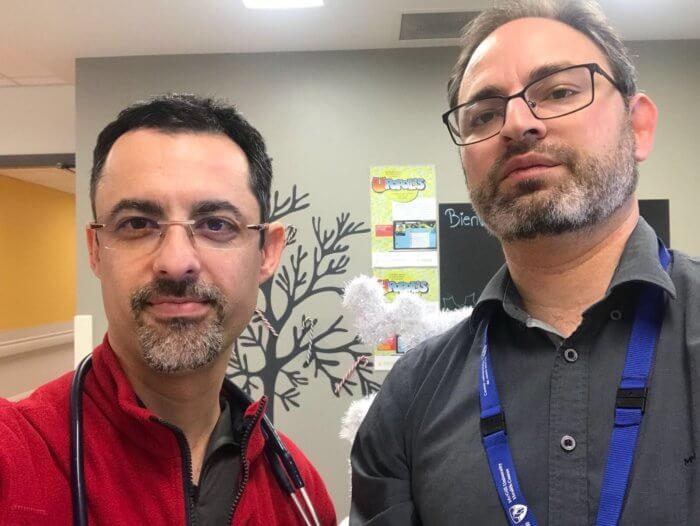 Доктор Аркадий Бессантин встретился с канадскими специалистами в области урологии, онкологии и нефрологии. Подводим первые итоги!