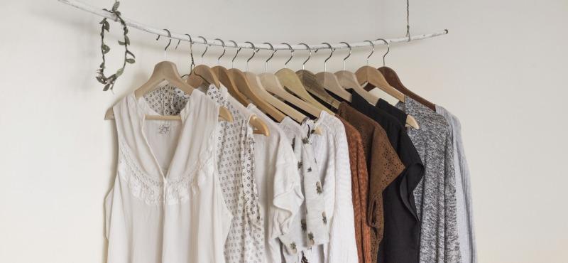 Уход за одеждой - 1