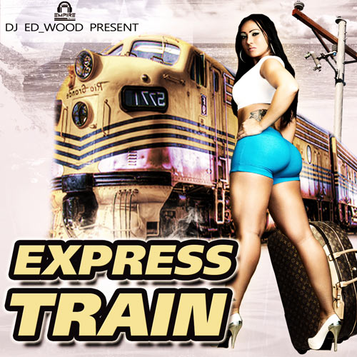 VA - Express Train (2018)