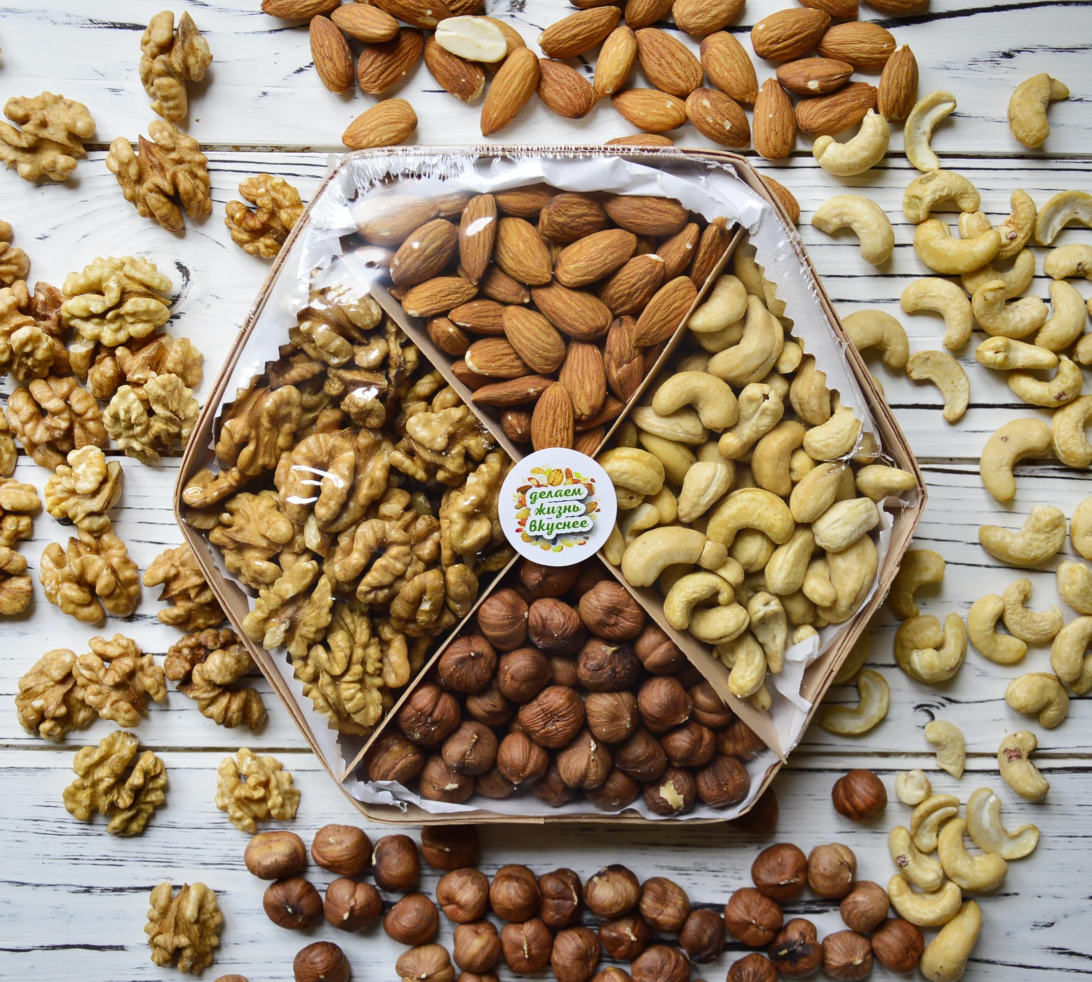 орехи россии фото с названиями выбор пользу многоцелевых