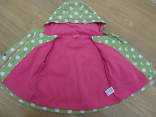 Верхняя одежда на девочку 80-92р. 34e1b5e4b47632fe378c53a8164073a1
