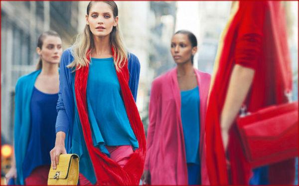 Цвет: тенденции и значение в мире моды